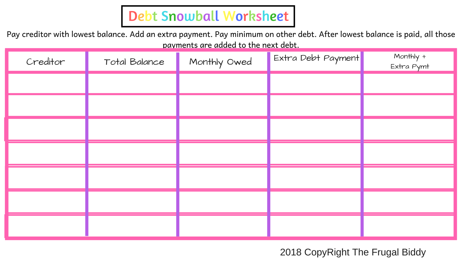 Spend Down Worksheet Excel Sample