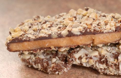 Image result for Toffee Walnut Crunch