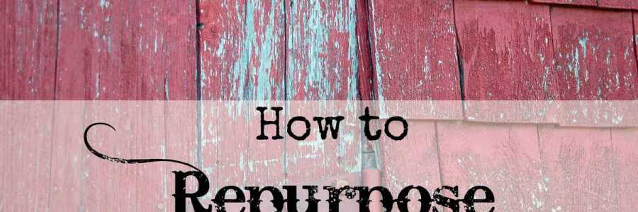 How to repurpose old buildings