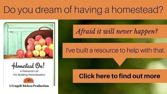 homestead on ad