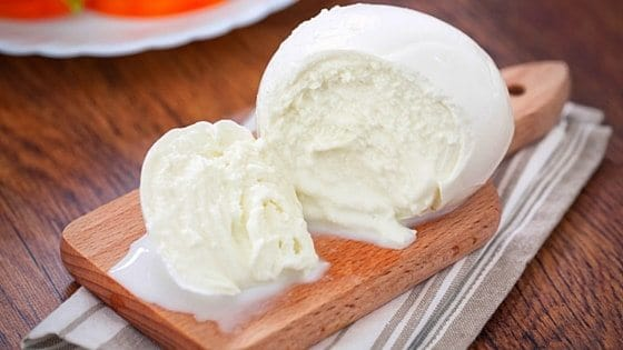 Mozzarella Recipe You Can Make In 30 Minutes