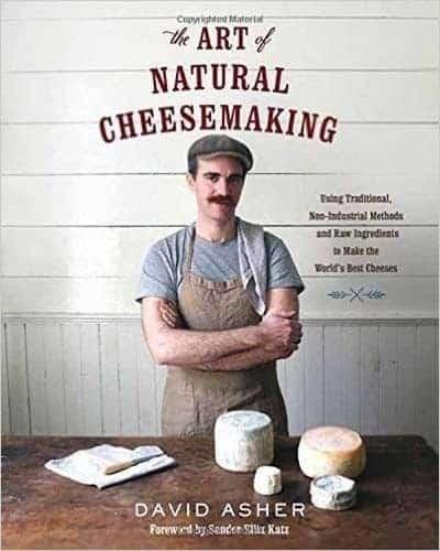 natural cheesemaking sustainable cheese