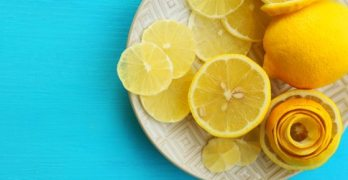 8 Genius Uses For Leftover Lemons