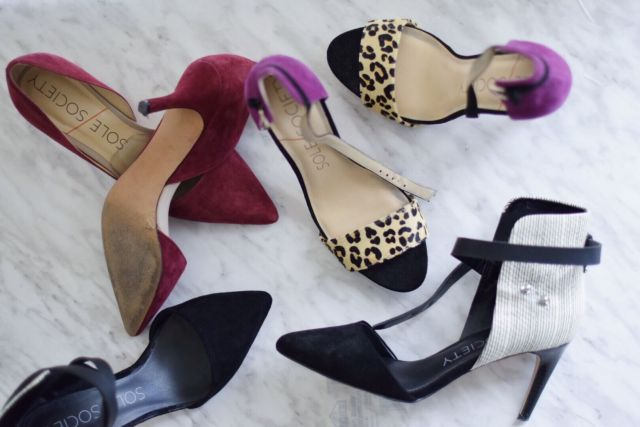 top 3 places to buy shoes online