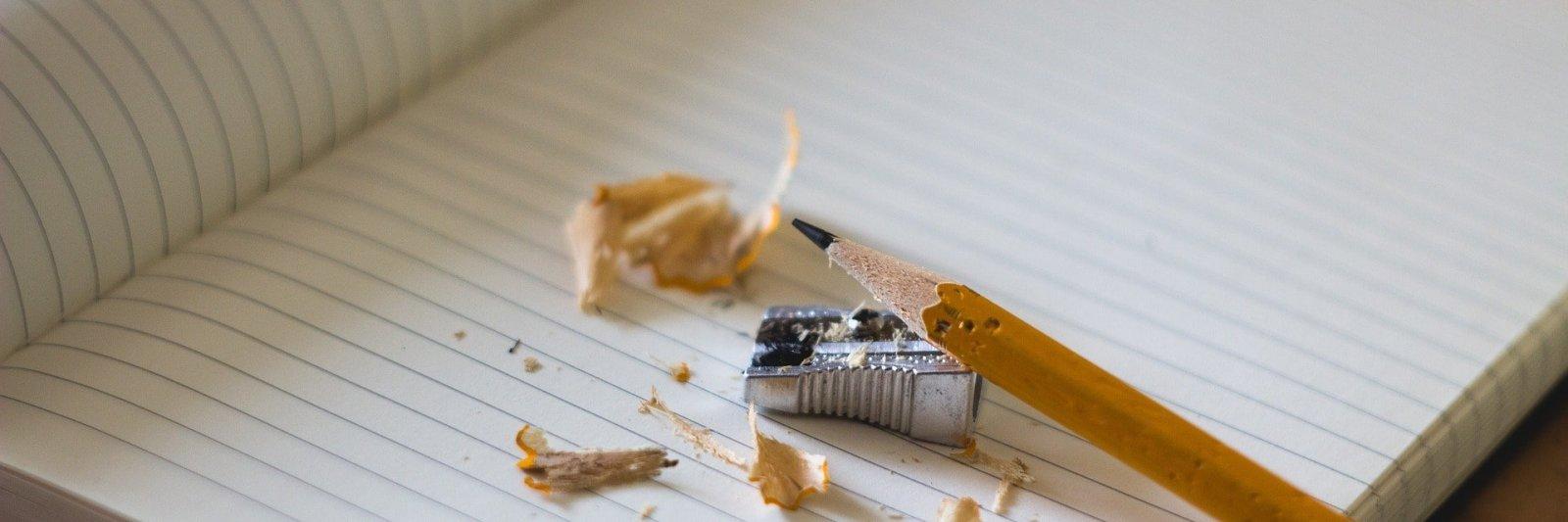pencil-notebook-sharpen