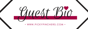 Guest Bio -picky-pinchers