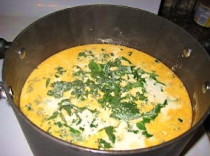 Homemade Zuppa Toscana Soup Recipe