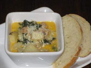 Olive Garden Copycat Zuppa Toscana Recipe 13