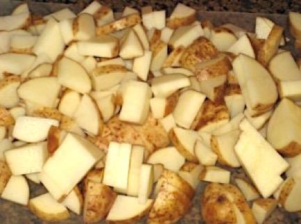 Zuppa Toscana Soup Recipe Potatoes
