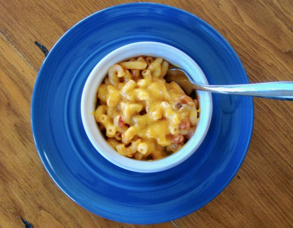 Mac And Cheese From Scratch Taco Macaroni Recipe