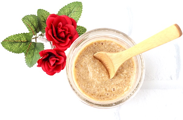 Oat and Honey Face Mask Recipe