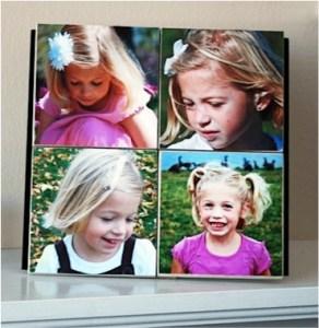Photo Coaster-Collage