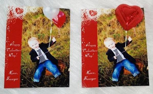 Homemade 3d Valentine Cards