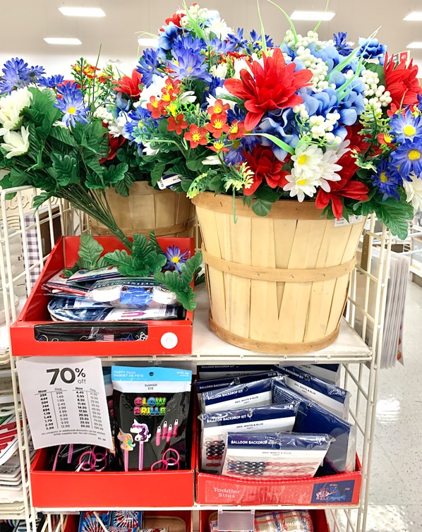 Michaels Summer Craft Clearance