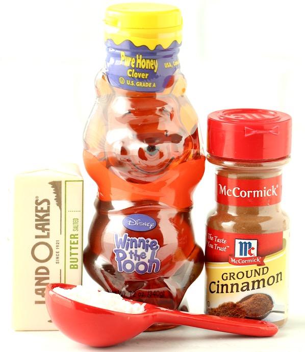 Copycat Texas Roadhouse Honey Butter Recipe