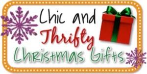 Christmas Gift Ideas at TheFrugalGirls.com