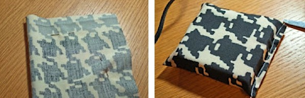 How to Make a Camera Bag from Scratch