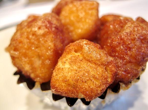 Monkey Bread Muffin Easy