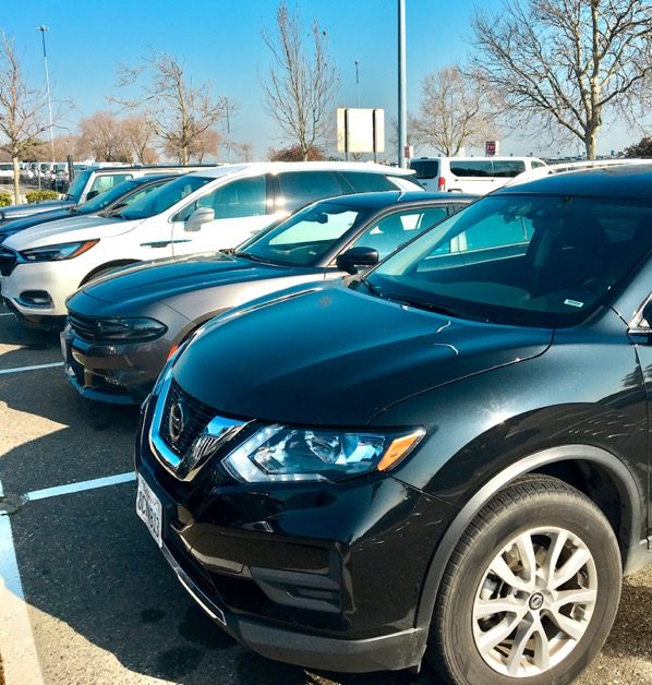 Ways to Save Money on Rental Cars Tips