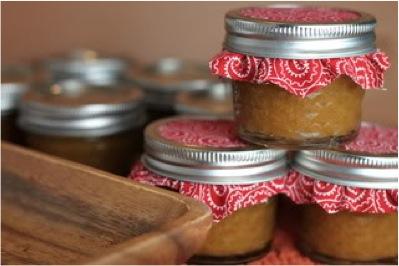 Homemade-Peach-Butter