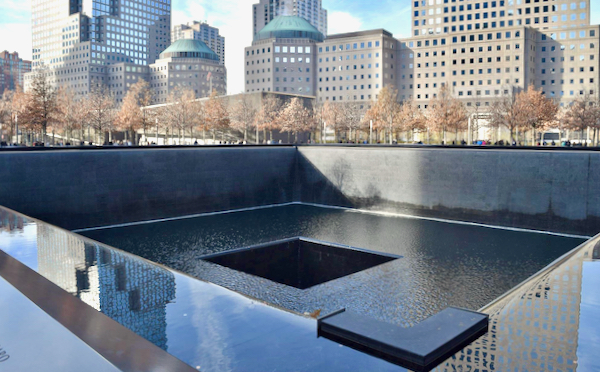 New York City Budget Travel Tips: 9:11 Memorial Museum