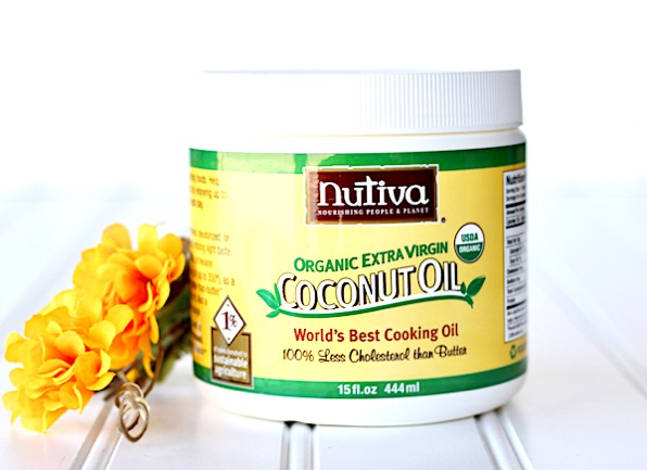 Coconut Oil Uses for Skin Hair and Food