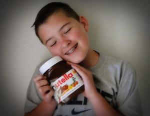 Nutella Recipes! {Chocolate Hazelnut Dessert Heaven} from TheFrugalGirls.com