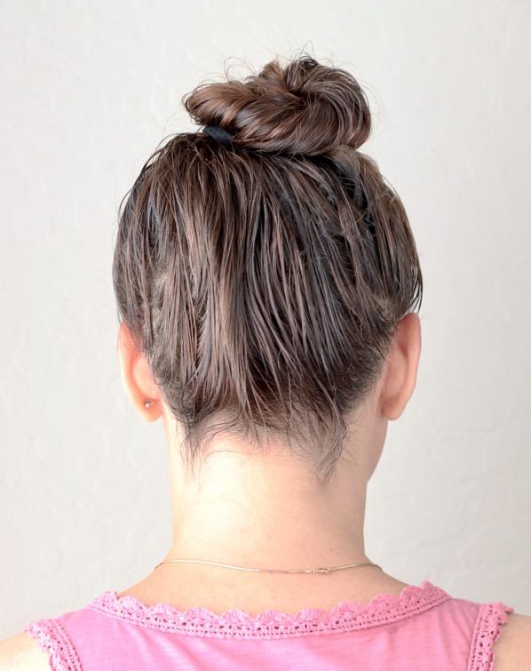 Coconut Oil Hair Treatment Recipe