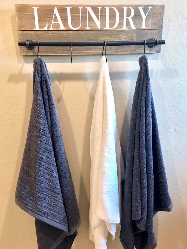 Laundry Money Saving Tips