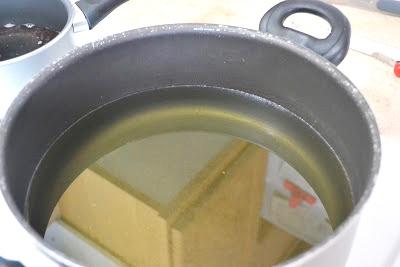 Pumpkin Donut Glaze Recipe