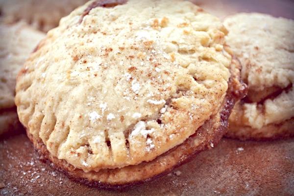 Apple Pie Pockets Recipe Tasty