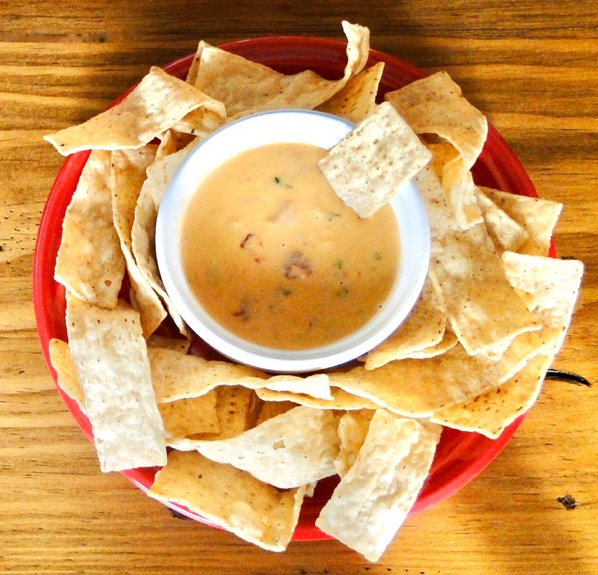 Crockpot Queso Recipe Easy