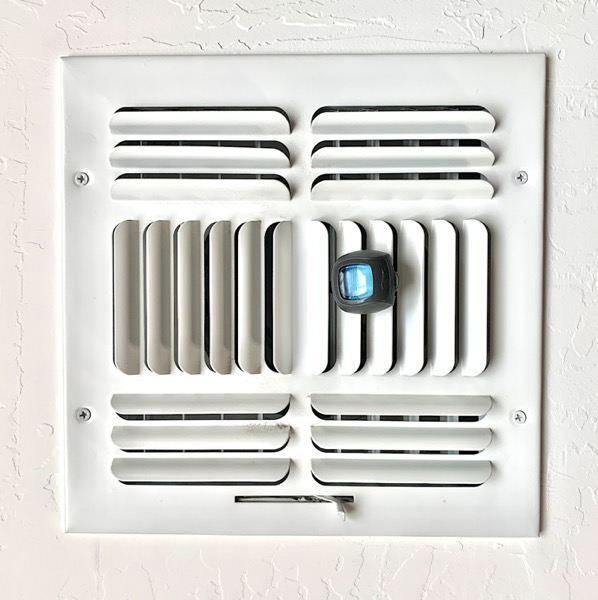Air Vent Air Freshener