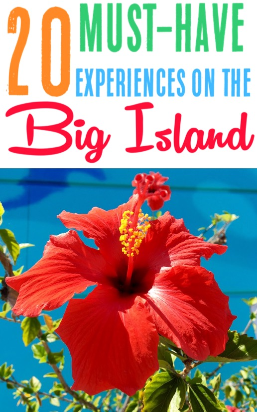 Big Island Hawaii Things to Do Must See Attractions Best Food in Kona and more Travel Tips