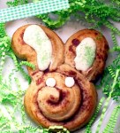Cinnamon Roll Bunny Recipe Easy Easter Breakfast