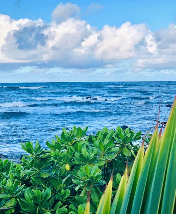 Lydgate Beach Park Kauai
