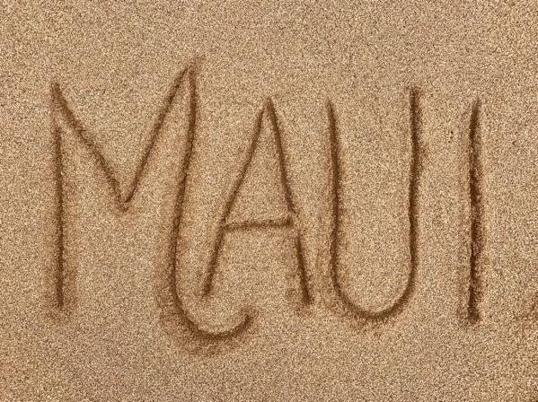 Maui Travel Hacks