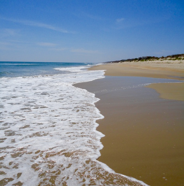 Outer Banks North Carolina Travel Tips from TheFrugalGirls.com