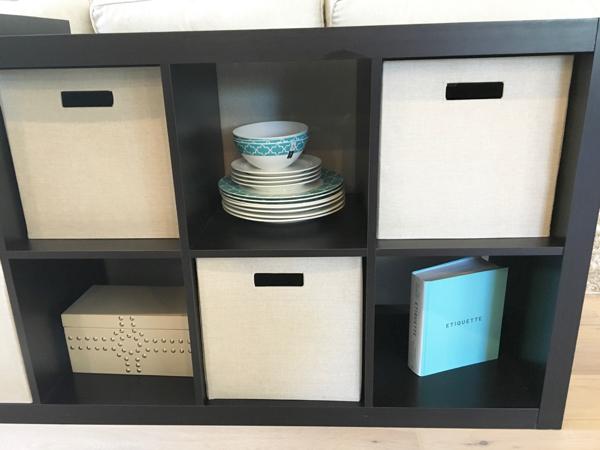 Storage Furniture Ideas