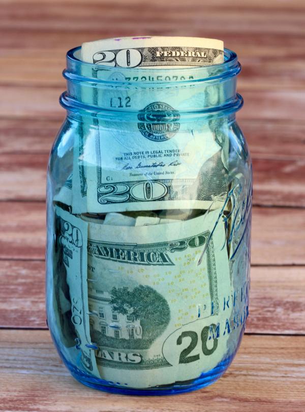 Creative Ways to Spend Less Money!