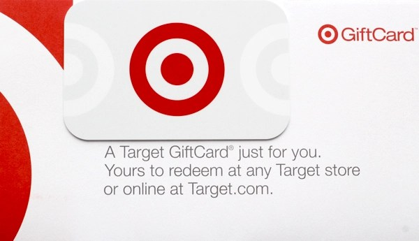 Target Free Gift Card With Purchase
