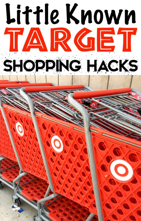 Target Home Decor, Outfits, and Dollar Spot Shopping Hacks
