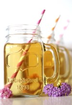 Sparkling White Grape Party Punch Recipe