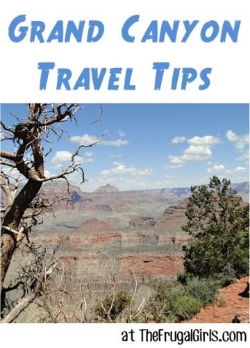Grand Canyon Pics