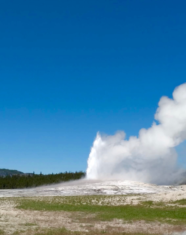 Yellowstone Things to Do and See