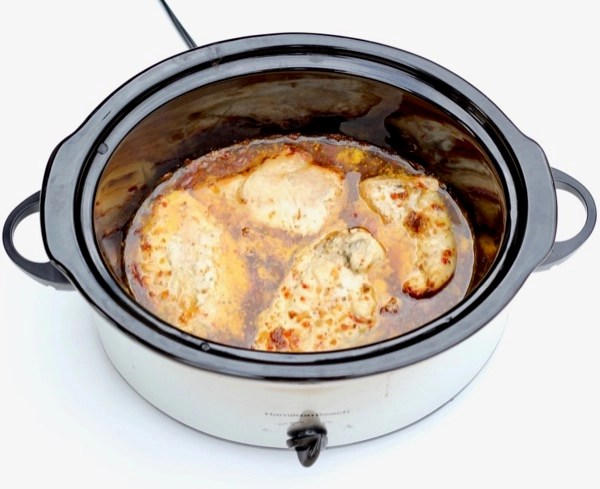 Crockpot Italian Chicken Recipes