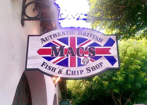 Where to Eat in Santa Barbara