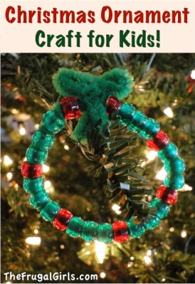 Christma-Ornament-Craft-for-Kids