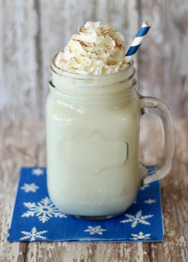Crockpot Hot Vanilla Recipe