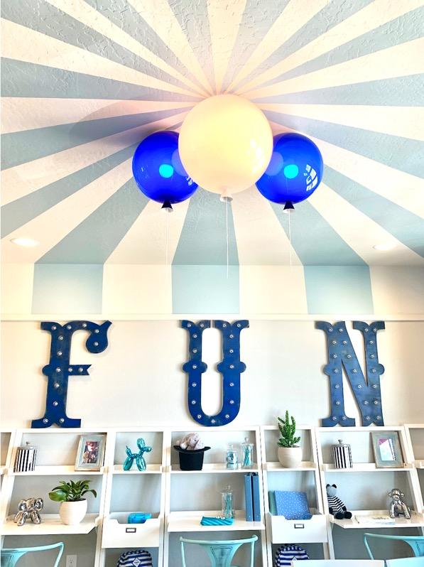 Playroom Storage Ideas and Organizing Tips